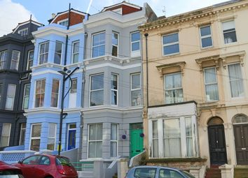 Thumbnail 2 bed maisonette to rent in Edward Road, St. Leonards-On-Sea