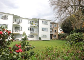 Thumbnail 2 bed flat to rent in Windsor Court, 1 Windsor Road, Poole