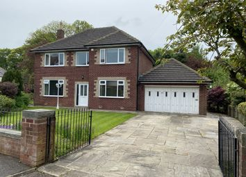Thumbnail 4 bed detached house for sale in Cumberland Avenue, West Yorkshire