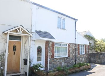 Thumbnail 3 bed end terrace house for sale in Langley Cottages, St Brides Road, Magor