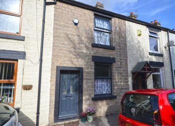 Thumbnail 2 bed terraced house for sale in Grafton Street, Millbrook, Stalybridge