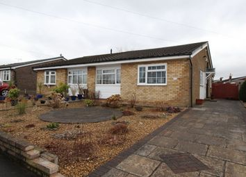 Thumbnail 3 bed bungalow for sale in The Turnpike, Marple, Stockport