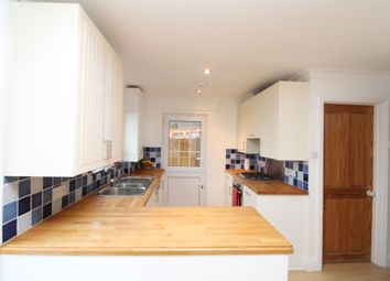 Thumbnail 4 bed semi-detached house for sale in Hillfield Road, Sevenoaks