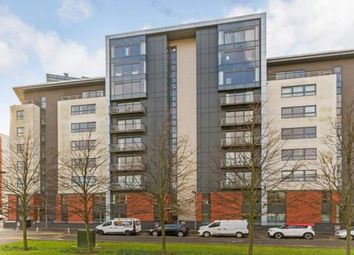 Thumbnail 2 bed flat for sale in Glasgow Harbour Terraces, Glasgow Harbour, Glasgow