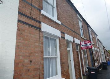 Thumbnail 2 bed terraced house to rent in Cedar Street, Derby