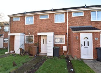 Thumbnail 2 bed terraced house for sale in Telscombe Way, Luton