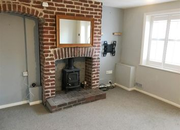 Thumbnail 2 bedroom property to rent in Bells Park, Lynn Road, Swaffham