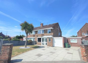 Thumbnail 4 bed semi-detached house for sale in Bayswater Road, Wallasey