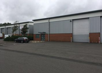 Thumbnail Retail premises to let in Unit 2300, Central Park, Western Avenrue, Bridgend
