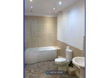 3 bed flat to rent in Wiltie Gardens, Folkestone CT19