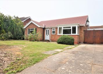 Thumbnail 2 bed detached bungalow for sale in Campions Lane, North Thorseby