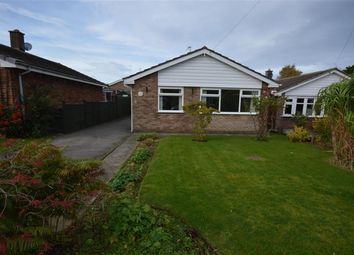 Thumbnail 2 bed bungalow to rent in Rosemoor Close, Hunmanby, Filey