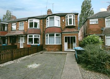4 bed end terrace house for sale in Cranbrook Avenue, Hull, East Yorkshire HU6