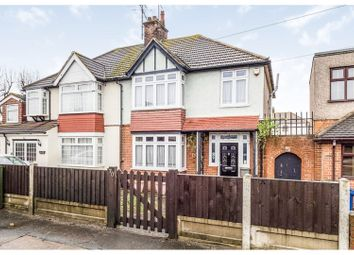 3 bed semi-detached house for sale in Southend Road, Grays RM17