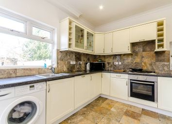 Thumbnail 4 bed property for sale in Hook Rise North, Surbiton