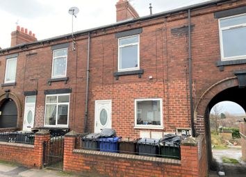 2 bed flat to rent in 230C Midland Road, Royston, Barnsley S71