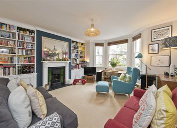 Thumbnail 2 bed flat for sale in Devonport Road, London