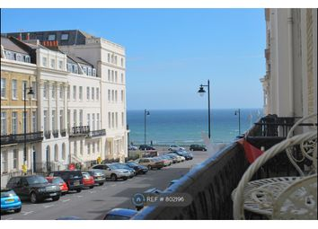 Thumbnail 2 bed flat to rent in Portland Place, Brighton