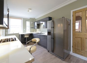 Thumbnail 3 bed maisonette for sale in High Path Road, Guildford