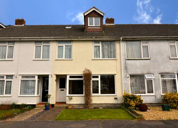 Thumbnail 4 bed terraced house to rent in Mill End, Emsworth
