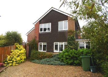Thumbnail 5 bed property to rent in Cherry Tree Close, Southmoor, Abingdon