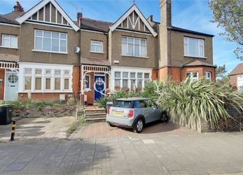Thumbnail 5 bed terraced house for sale in Green Lanes, Palmers Green