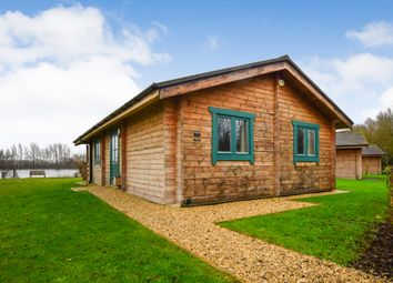 Thumbnail 2 bed mobile/park home for sale in Wickwater Lane, South Cerney, Cirencester