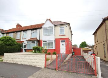 Thumbnail 4 bed end terrace house to rent in Eden Grove, Horfield, Bristol, City Of