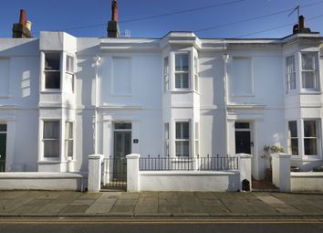 Thumbnail 2 bedroom terraced house to rent in Clifton Street, Brighton