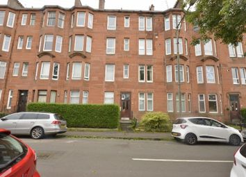 Thumbnail 1 bed flat for sale in 89 Barlogan Avenue, Glasgow