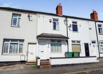 2 bed terraced house for sale in Daw End Lane, Walsall WS4