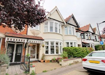 Thumbnail 2 bed flat for sale in Westminster Drive, Westcliff-On-Sea