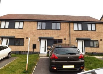 Thumbnail 2 bed terraced house to rent in Granby Road, Edlington, Doncaster