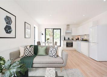 Thumbnail 3 bedroom flat for sale in Grange Road, London