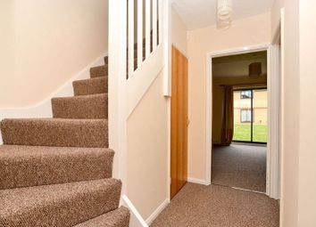 Thumbnail 2 bedroom end terrace house to rent in Shermanbury Court, Carnforth Road, Lancing