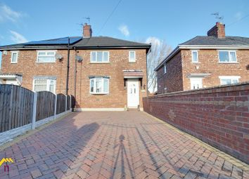 Thumbnail 3 bedroom semi-detached house for sale in Windlestone Square, Moorends, Doncaster
