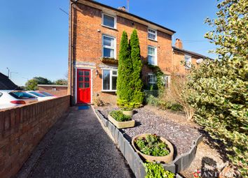 Thumbnail 3 bed end terrace house for sale in Walton Green, Aylesbury