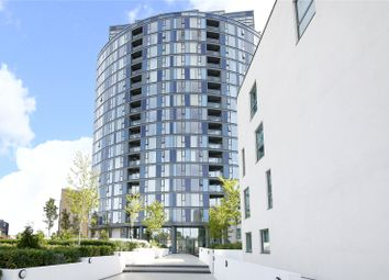 Thumbnail 2 bed flat for sale in Newgate Tower, 1 Newgate, Croydon