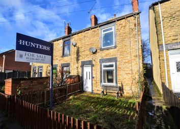 Thumbnail 2 bed semi-detached house for sale in Oldroyd Row, Dodworth, Barnsley