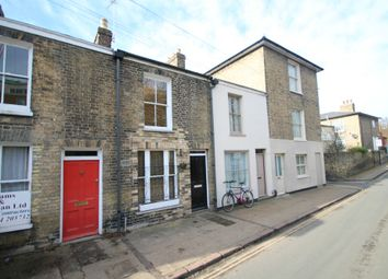 Thumbnail 2 bed terraced house to rent in Panton Street, Cambridge