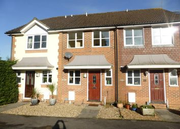 Thumbnail 2 bedroom terraced house to rent in Salesian View, Farnborough, Hampshire