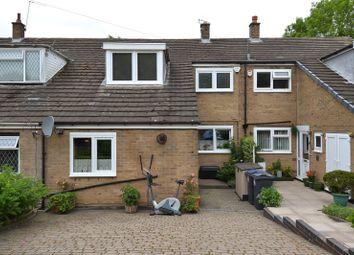 3 bed terraced house for sale in Edgehill Road, West Heath, Birmingham B31