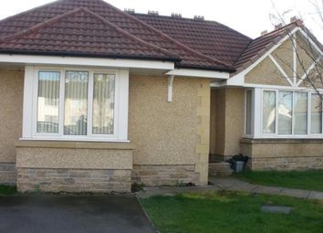 Thumbnail 3 bedroom detached bungalow to rent in Castle Drive, Airth, Falkirk