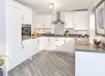 "3 bed semi-detached house for sale in ""Nugent"" at Braishfield Road, Braishfield, Romsey SO51"