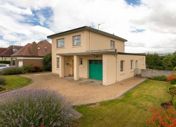 Thumbnail 3 bed detached house for sale in 103 Glasgow Road, Edinburgh