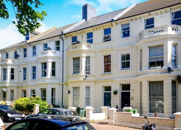 Thumbnail 1 bed flat for sale in Upperton Gardens, Eastbourne