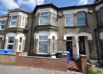 5 bed terraced house for sale in Regent Road, Lowestoft NR32