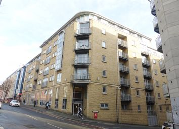 Thumbnail 2 bed flat for sale in Montague Street, Bristol