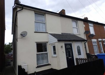 Thumbnail 3 bed end terrace house for sale in Alston Road, Ipswich, Suffolk