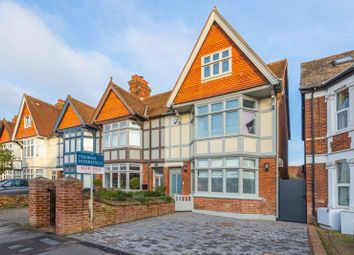 Banbury Road, Oxford OX2. 2 bed flat for sale